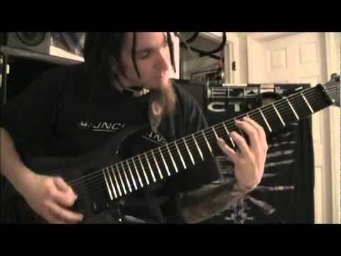 agile 930 9 string guitar demo youtube. Black Bedroom Furniture Sets. Home Design Ideas