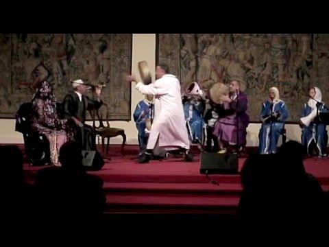 Morocco - Concert - Jilala of Meknes