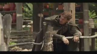 BBC ROBIN HOOD SEASON 3 EPISODE 1 PART 1/5