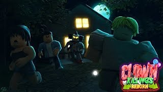 Spielen Clown Killing ohne robux ROBLOX!!!