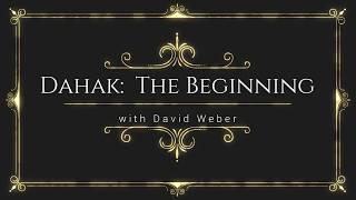 David Weber explains his Dahak Series Part 1