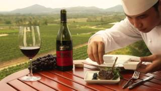 Hua Hin Hills - Harvest 2012.mp4