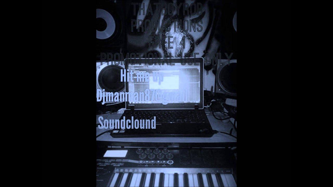 free promo beats by thatboyrob