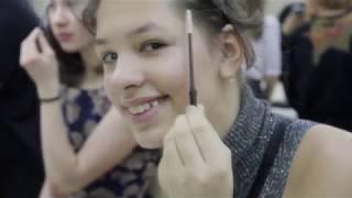 Мейкап кампус - обучение макияжу детей и подростков