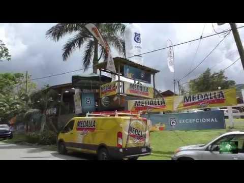 Parador Villas Sotomayor, Adjuntas, Puerto Rico