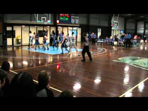 Brett Fennell For Hume City Broncos Mid-Season Highlights.
