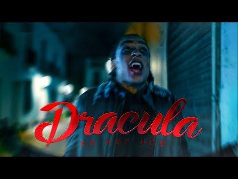 Parodia - DRACULA EN REPUBLICA DOMINICANA // Hey Julio Lora