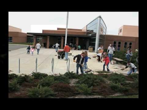 SERVE - Seneca Middle School