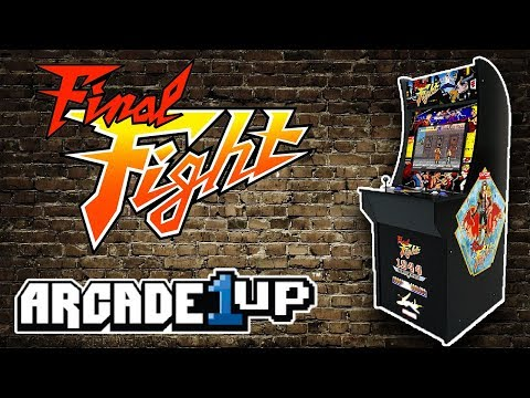 Repeat Arcade1Up Mortal Kombat Review - Is It The Best