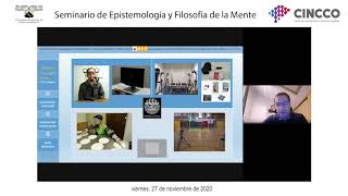 La investigación en Percepción-Acción en el Grupo de Investigación en Percepción y Movimiento...
