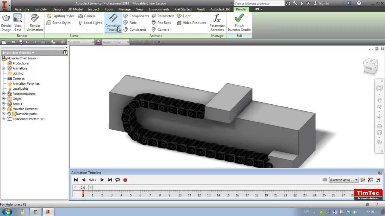 Autodesk Inventor  GrabCAD