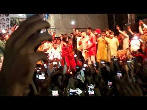 #भगवा_रंग Shahnaz Akhtar/ Live/ Bhagva rang/Bhopal (m.p)