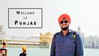 Welcome to Punjab | Travel Film