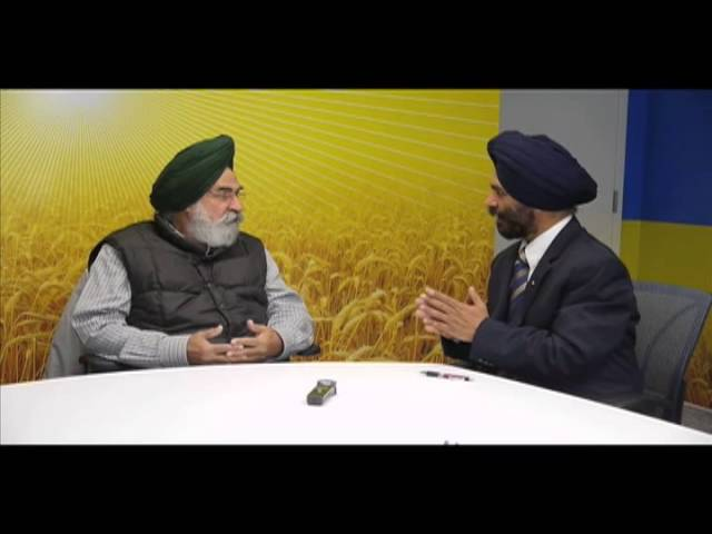 Interview with the founder of Sher Atta Lahora Singh Brar - 2