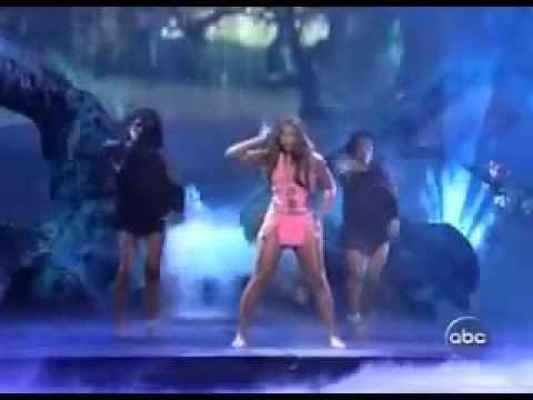 Ashanti - Rain On Me (Live)