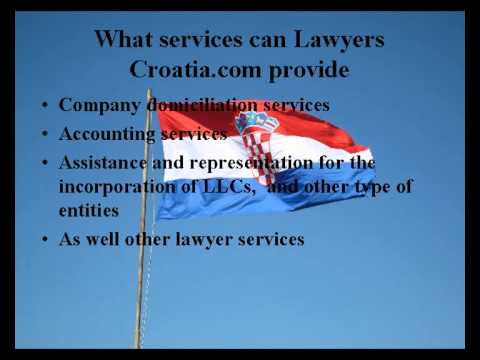Lawyers Croatia