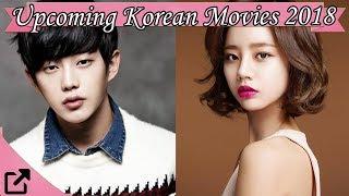 Upcoming  Korean Movies 2018