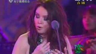 Sarah Brightman-Time To Say Goodbye, Nanning