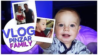 Travel Vlog: семья Пынзарь на отдыхе | блог Дарьи Пынзарь