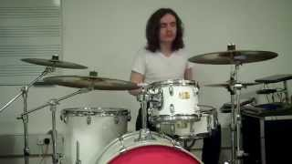 Paloma Faith - Take Me - Drum Cover by Guy Monk