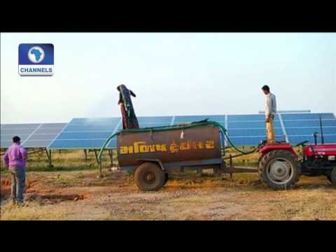 Earth File: Focus On Renewable Energy Mix Prt.1