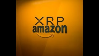 Buy On Amazon With XRP Soon And The Ripple Codius Smart Contract Platform