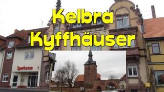Kelbra Kyffhäuser -   Ort deutscher Geschichte-am Kelbra Stausee