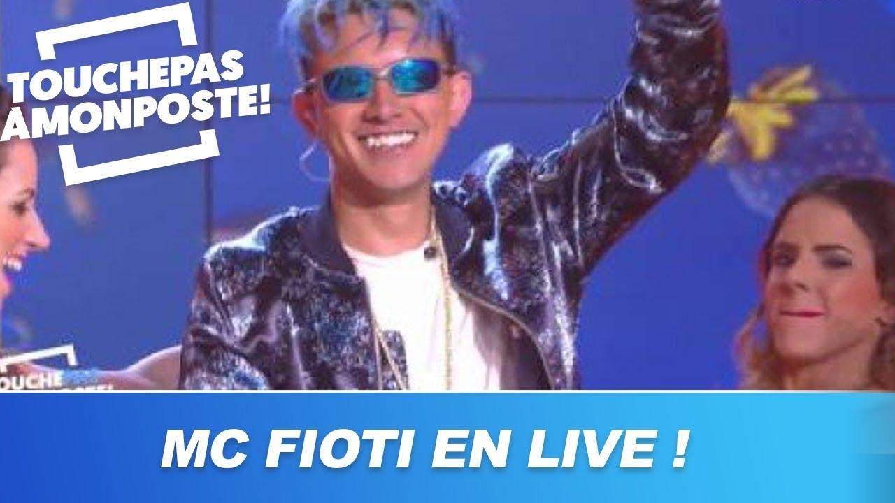 MC Fioti - Bum Bum Tam Tam (Live @TPMP)
