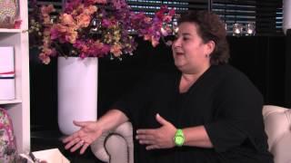 Online Huishoudbeurs: Barbara Straathof