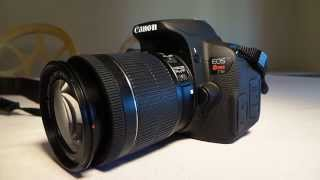 Canon T5i Camera Review