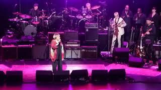 Love Rocks ft Mavis Staples - RESPECT 3-15-18 Beacon Theatre, NYC