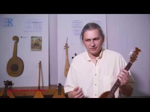 Олексій Кабанов. Музичний