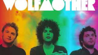 Wolfmother - Joker and the Thief [HQ]