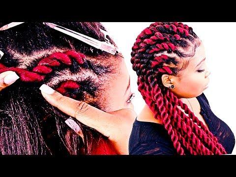 senegalese-twist-cornrow-braids-step-by-step-tutorial