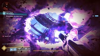 Sundial Gameplay (New Activity) [Destiny 2 Season of Dawn]