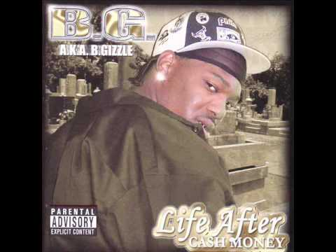 B.G. Soulja Shit ( Life After Cash Money ) 2004