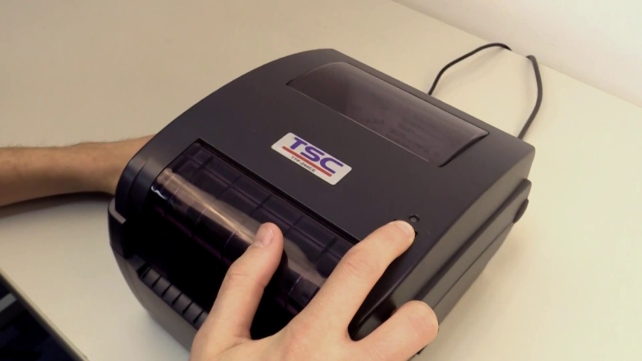 BARCODE PRINTER TTP-442 WINDOWS 8 DRIVER