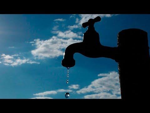 Mi cámara y yo: La ruta del agua
