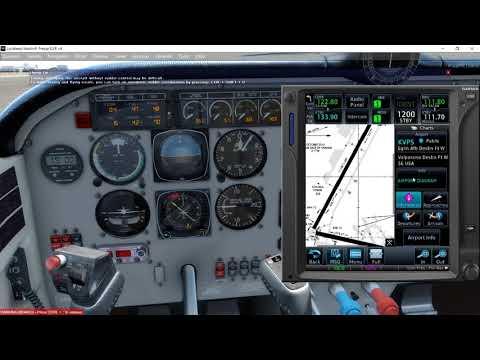 HOW TO- put the Flight One GTN750 in Carenado M20R Ovation (FSX/P3Dv4.2)