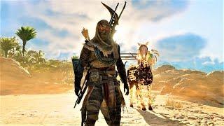 Assassin's Creed Orgins Stealth Kills | PC RTX Gameplay