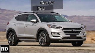 Hot News !!! 2019 Hyundai Tucson   Fresh Design and New Technology