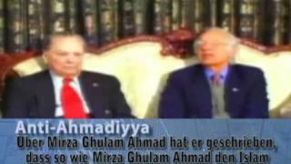 """MULLAH gesteht """"Mirza Ghulam Ahmad der BESTE MUSLIM"""""""