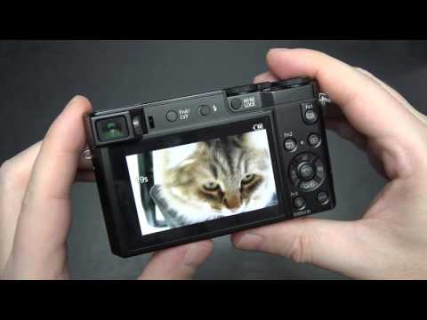 Panasonic DMC-ZS100 Digitally Digested Review