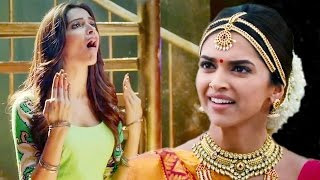 What Is Deepika Padukone's Signature Dialogue In Happy New Year?