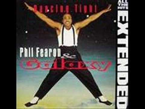 Phil Fearon - Nothing is too good for you