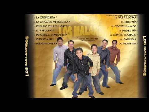 Los Malandros de Tlaxiaco    Soy de Tlaxiaco