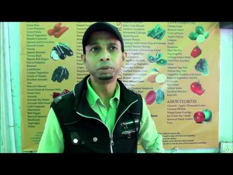 Prisim the healing institute - Customer testimonial on Raw foods