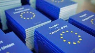 ВНЖ, ПМЖ и второе гражданство (паспорт ЕС)(, 2018-02-12T12:41:01.000Z)