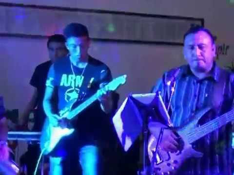 TECHNOBAND - The Number One Band in Belize.