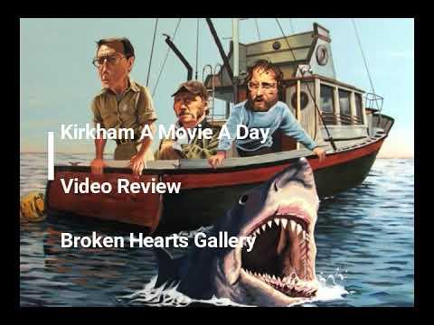 KAMAD Broken Hearts Gallery Review